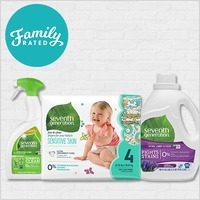 New FamilyRated Club Offer / Club FamilyRated: Seventh Generation