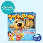 USA! New FamilyRated Club Offer : Soggy Doggy Board Game