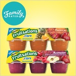 New FamilyRated Club offer / Nouvelle offre du Club Family Rated: Mott's Fruitsations* +Fibre
