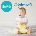 New FamilyRated Club offer / Nouvelle Offre du Club FamilyRated : JOHNSON'S® Baby