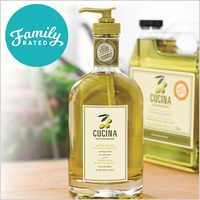 New FamilyRated Club offer / Club FamilyRated: Fruits & Passion Cucina