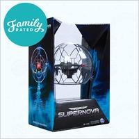 New FamilyRated Offer: Air Hogs Supernova