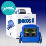 New FamilyRated Offer: Boxer the AI Interactive Robot