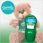 NEW FamilyRated Club / NOUVELLE offre Club FamilyRated: Mentholatum®