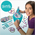 New FamilyRated Offer: KumiKreator Bracelet Maker