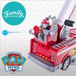 New FamilyRated Offer: PAW Patrol Ultimate Rescue Fire Truck