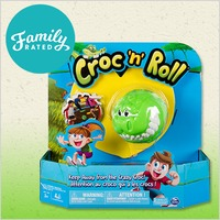 New FamilyRated Offer: Croc 'n' Roll
