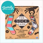 New FamilyRated Offer: The Sock Game
