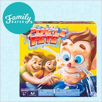 New FamilyRated Offer: Pimple Pete