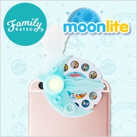 NEW FamilyRated Club offer: Moonlite Storybook Projector