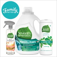 NEW FamilyRated Club / NOUVELLE Offre Club FamilyRated : Seventh Generation