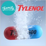 New FamilyRated Offer / Nouvelle Offre Club FamilyRated : TYLENOL® Rapid Release Gelcaps / Gélules TYLENOL® Action rapide