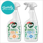 New FamilyRated Offer / Nouvelle Offre Club FamilyRated: Vim® inspired by Nature