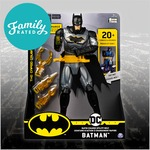 NEW FamilyRated Club Offer: Batman