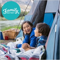 NEW FamilyRated Club Offer: BAND-AID® Brand Adhesive Bandages & POLYSPORIN®  / NOUVELLE Offre Club FamilyRated : Pansements adhésifs de marque BAND-AID® et onguents POLYSPORIN®