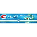 Crest Pro-Health with a Touch of Scope