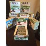 Nutribar Health - Date & Walnut Bars