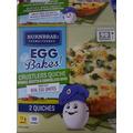 Egg bakes