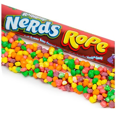 Nerds Candy Rope