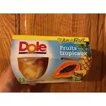 Dole Mixed Fruit Bowl