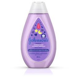 Johnson's® Baby Bedtime® Moisture Wash