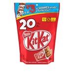 KIT KAT Minis bag of 20