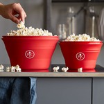 Pampered Chef Microwave Popcorn Maker