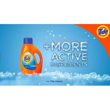 Tide + Coldwater Clean Original Liquid Detergent