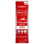 Colgate Optic White Stain-Less White Toothpaste