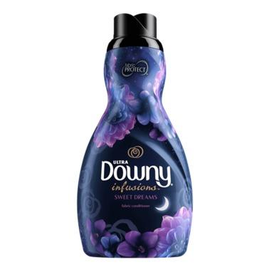 Ultra Downy Infusions Sweet Dreams Liquid Fabric Softener