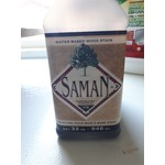 Saman water based wood stain