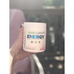 Femme Fit Lean Amino Energy