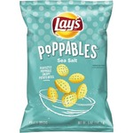 Lays Poppables Sea Salt