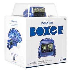 Boxer the Interactive A.I. Robot