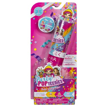 Party Popteenies Double Surprise Popper