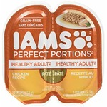 Iams Perfect Portions Wet Cat Food