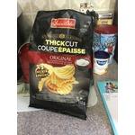 Irrestible Thick Cut Original Seasoned With Sea Salt Potato Chips