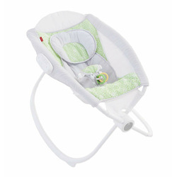 Fisher-Price Deluxe Auto Rock 'n Play Soothing Seat