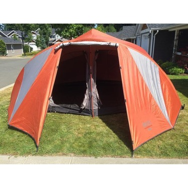Roots Oxtongue Tent