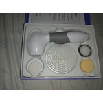 PURADIANT Face and Body Sonic Cleansing Brush