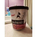 nutrivet pre&probiotics;