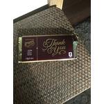 Rogers' Chocolates Chocolate Bar