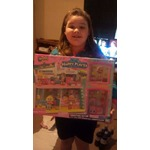 Shopkins - Happy Places - Beach Rainbow