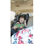 Graco 4ever convertible carseat