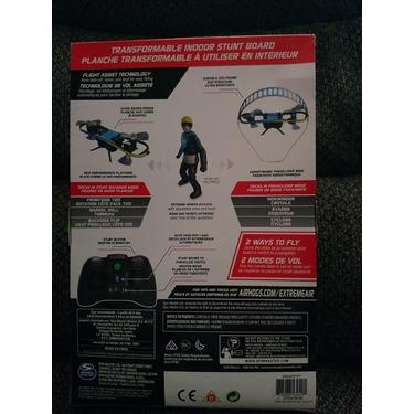 Air Hogs 2-in-1 Extreme Air Board