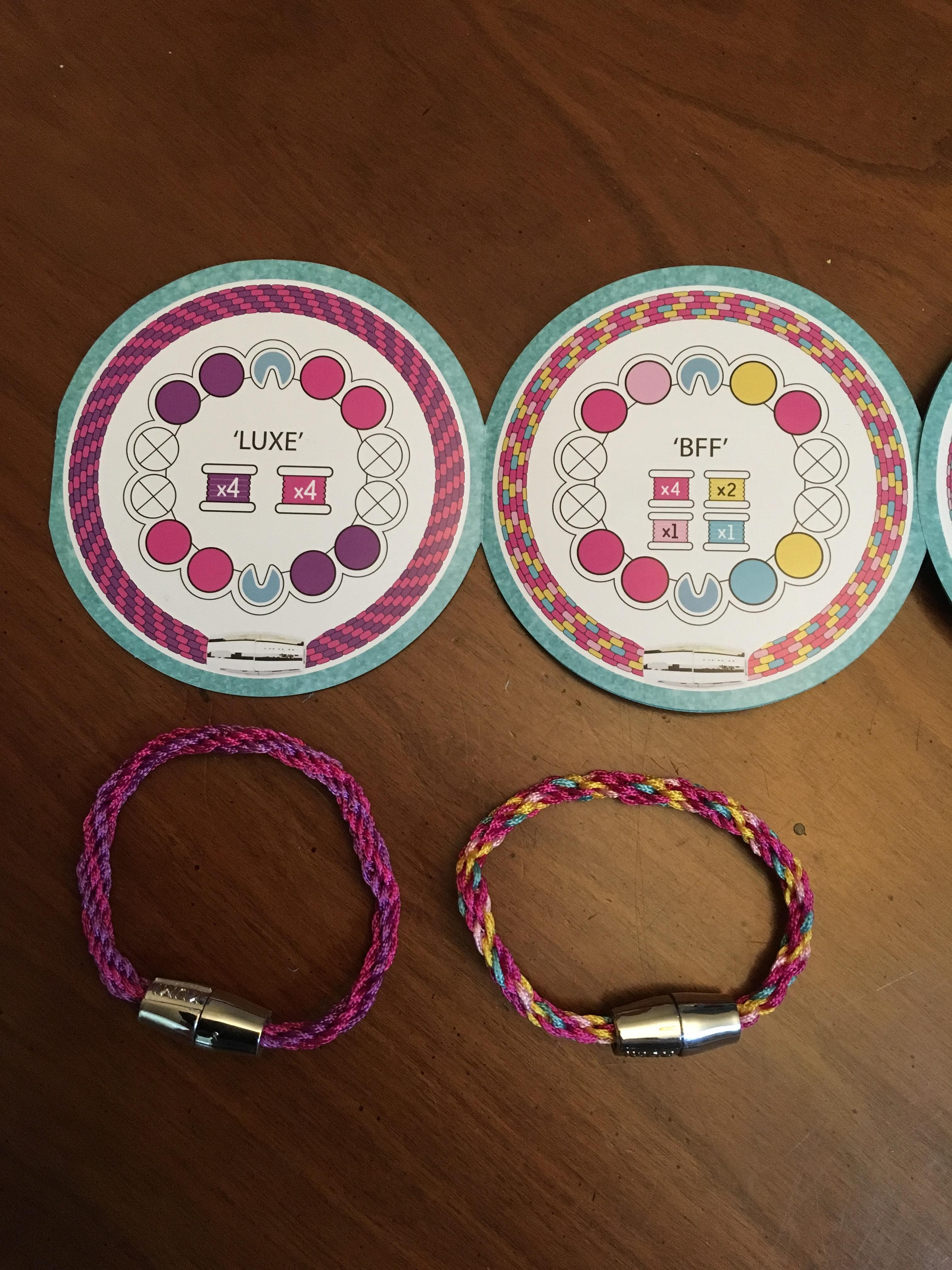 Cool Maker Kumikreator Friendship Bracelet Maker Reviews In Arts And