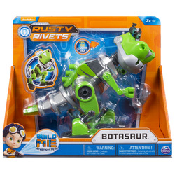 Rusty Rivets - Botasaur
