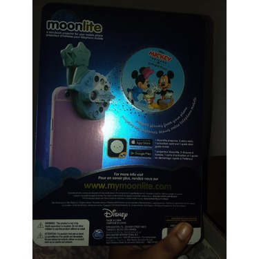 Moonlite Gift Pack - Disney