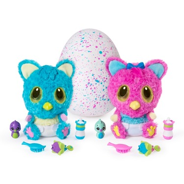 Hatchimals Hatchibabies - Cheetree