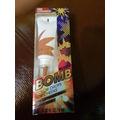 Flower blush bomb